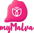my Malva #1