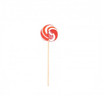 "Lollipop  ""Orange"" 20 g #2"