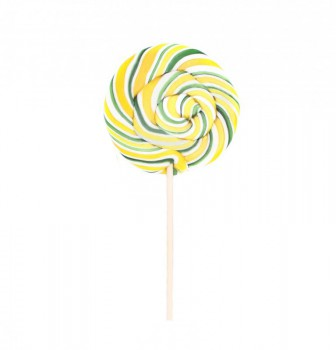"Lollipop ""Pear"" 100 g #2"