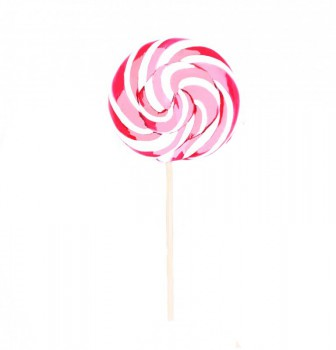 "Lollipop ""Forest berries"" 100 g #2"