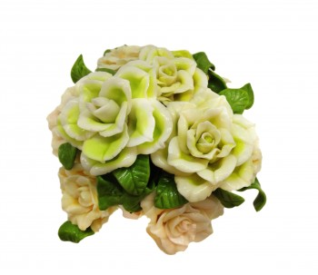 """""""Білі троянди"""" #1"""