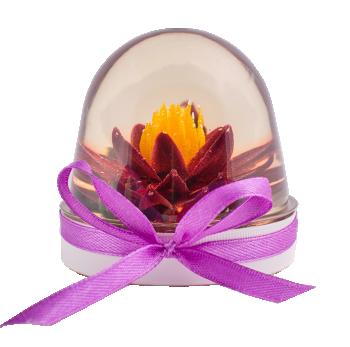 3D - квітка #3