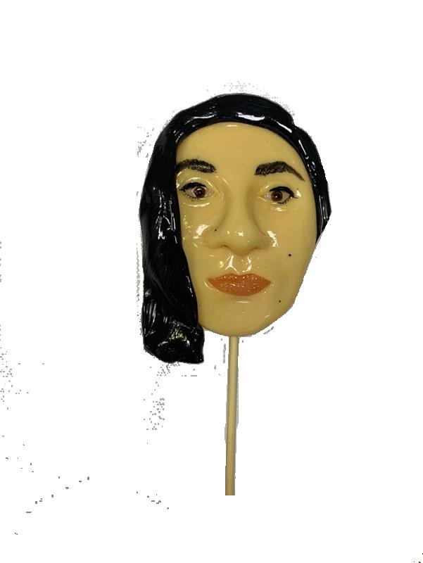 """""""Карамельні 2D портрети"""" #6"""